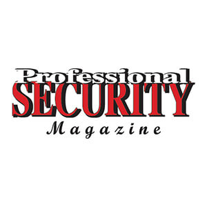 """Even More Accurate Video"" featured in Professional Security magazine"